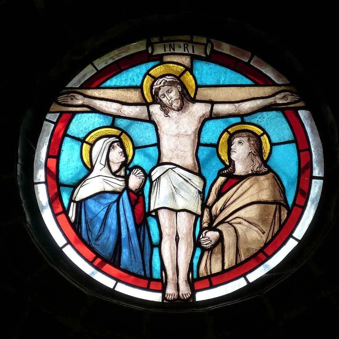 Santo Rosario para los difuntos