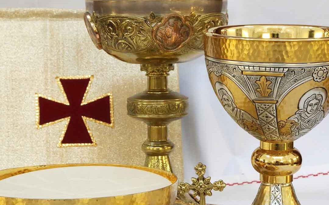 A Ti, Señor: Canto de ofrenda para misa