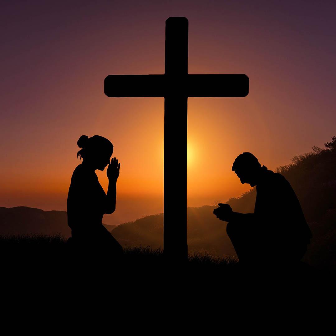 Misterios del Santo Rosario los Martes y Viernes