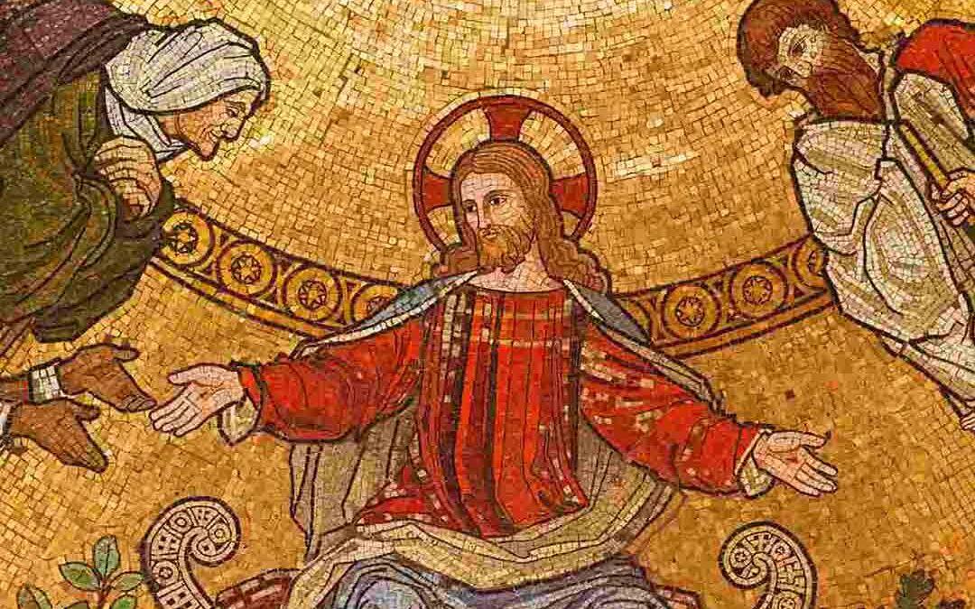 Santo Rosario del Miércoles y Domingo: Misterios gloriosos