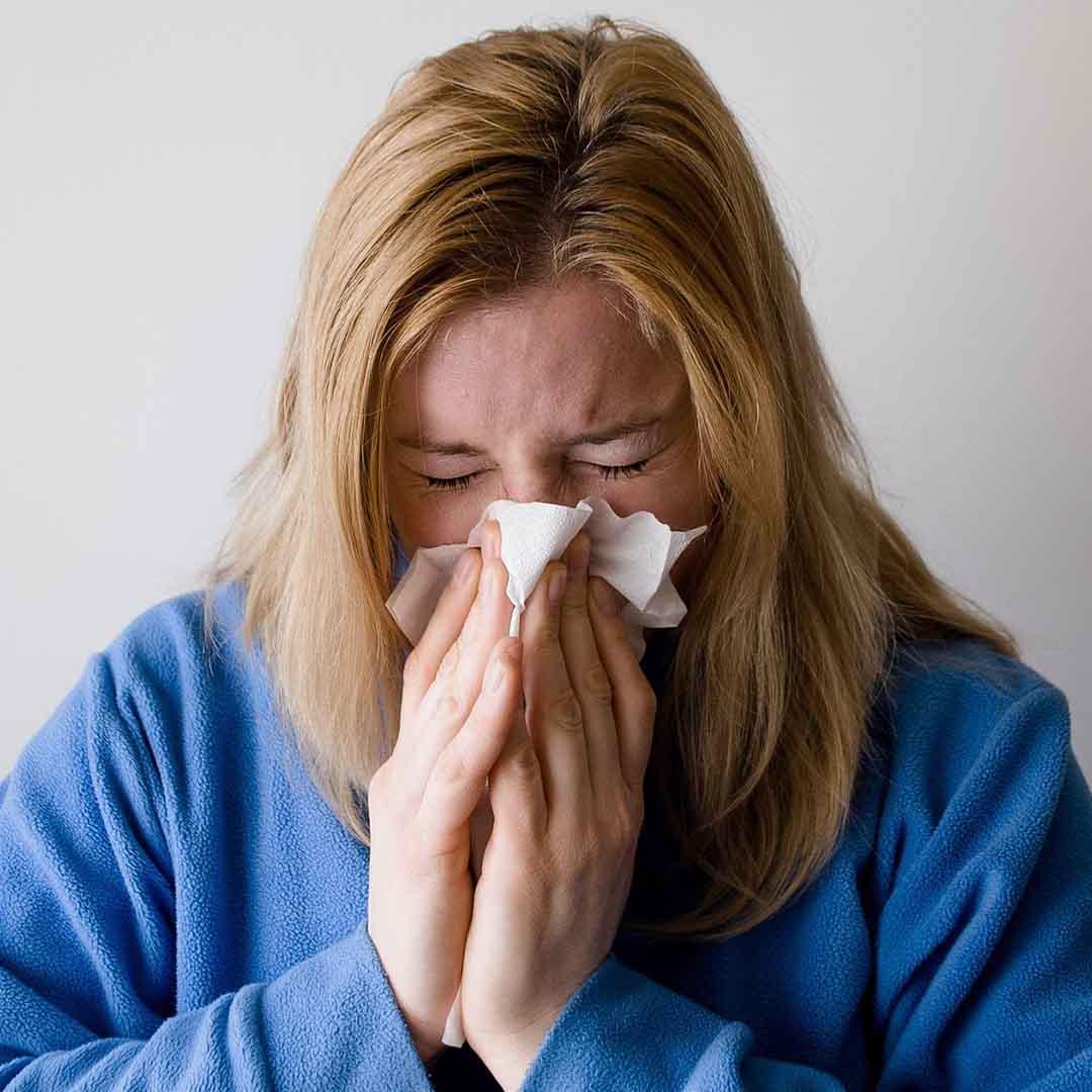 Oración por los enfermos y la salud