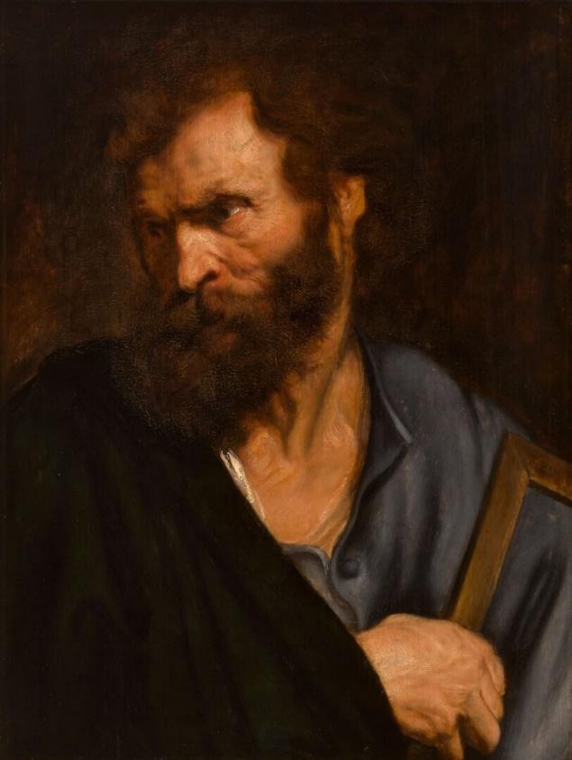 Oración de San Judas Tadeo