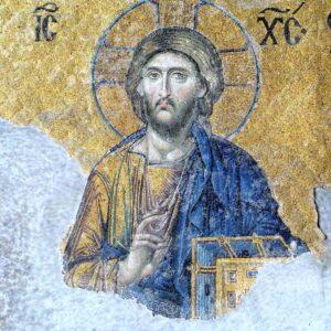 Oración católica Básica Te Deum