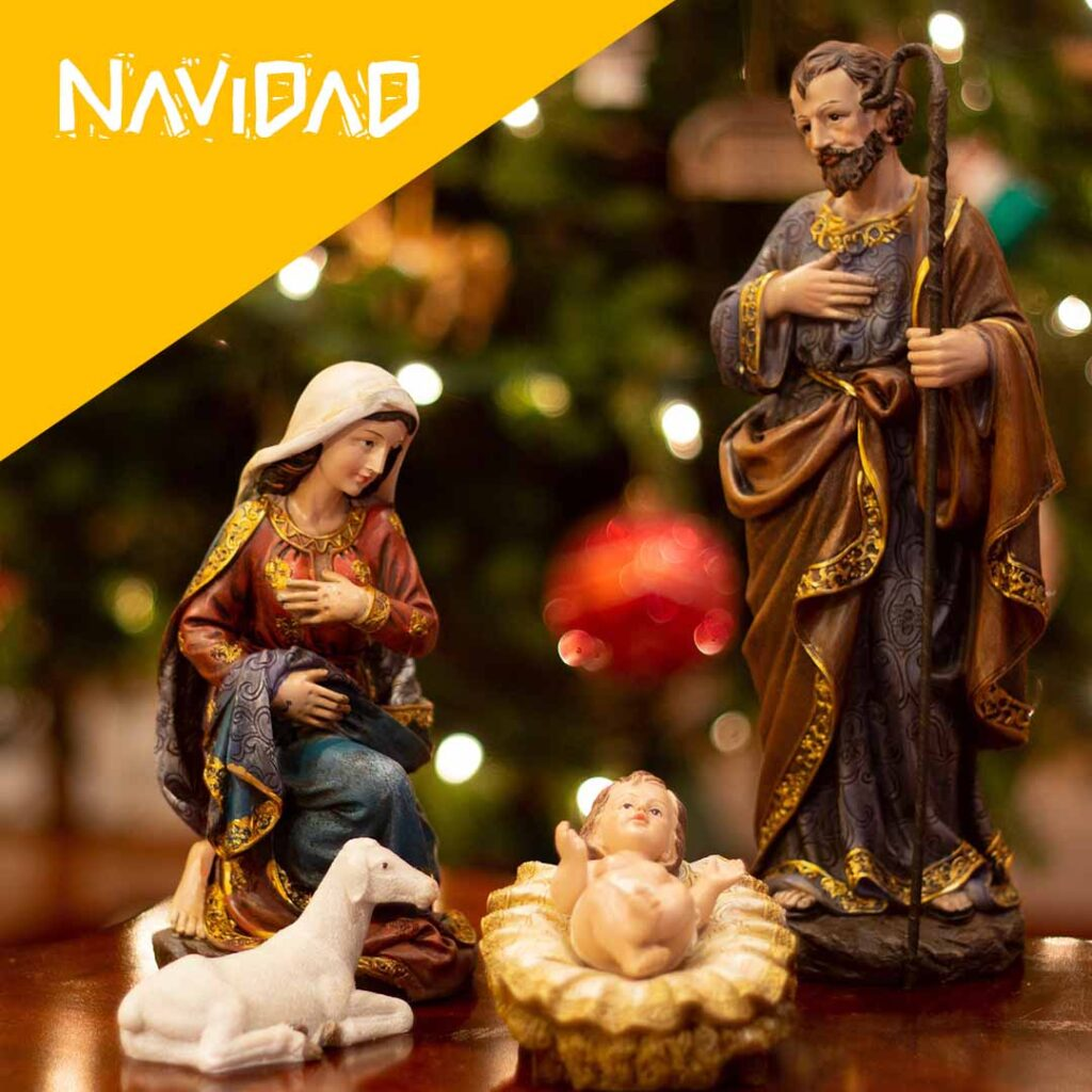 Cantos y villancicos con acordes para navidad