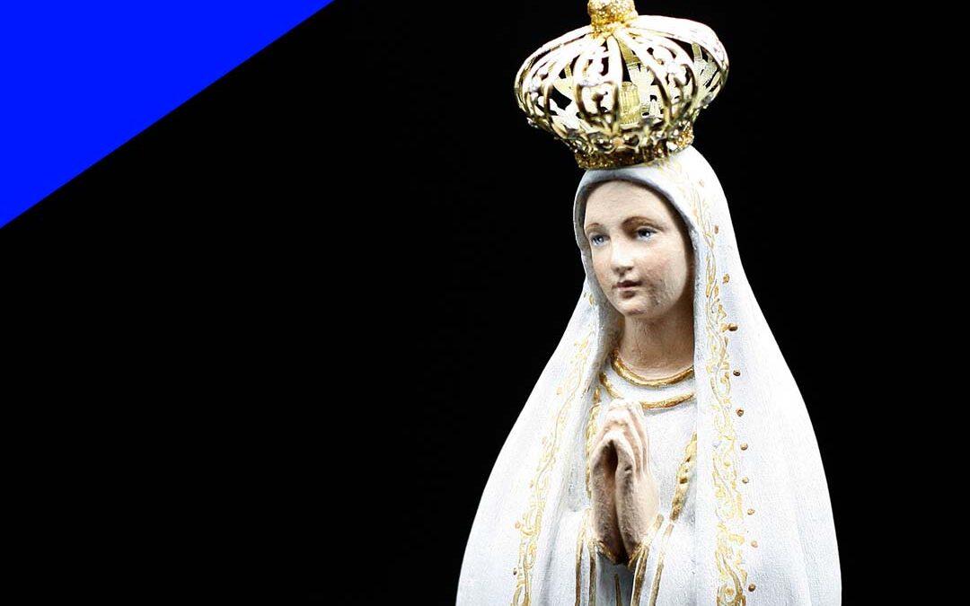 Nuestra Señora de Guadalupe, Salmo 66 Letra y Acordes – Cantos católicos marianos
