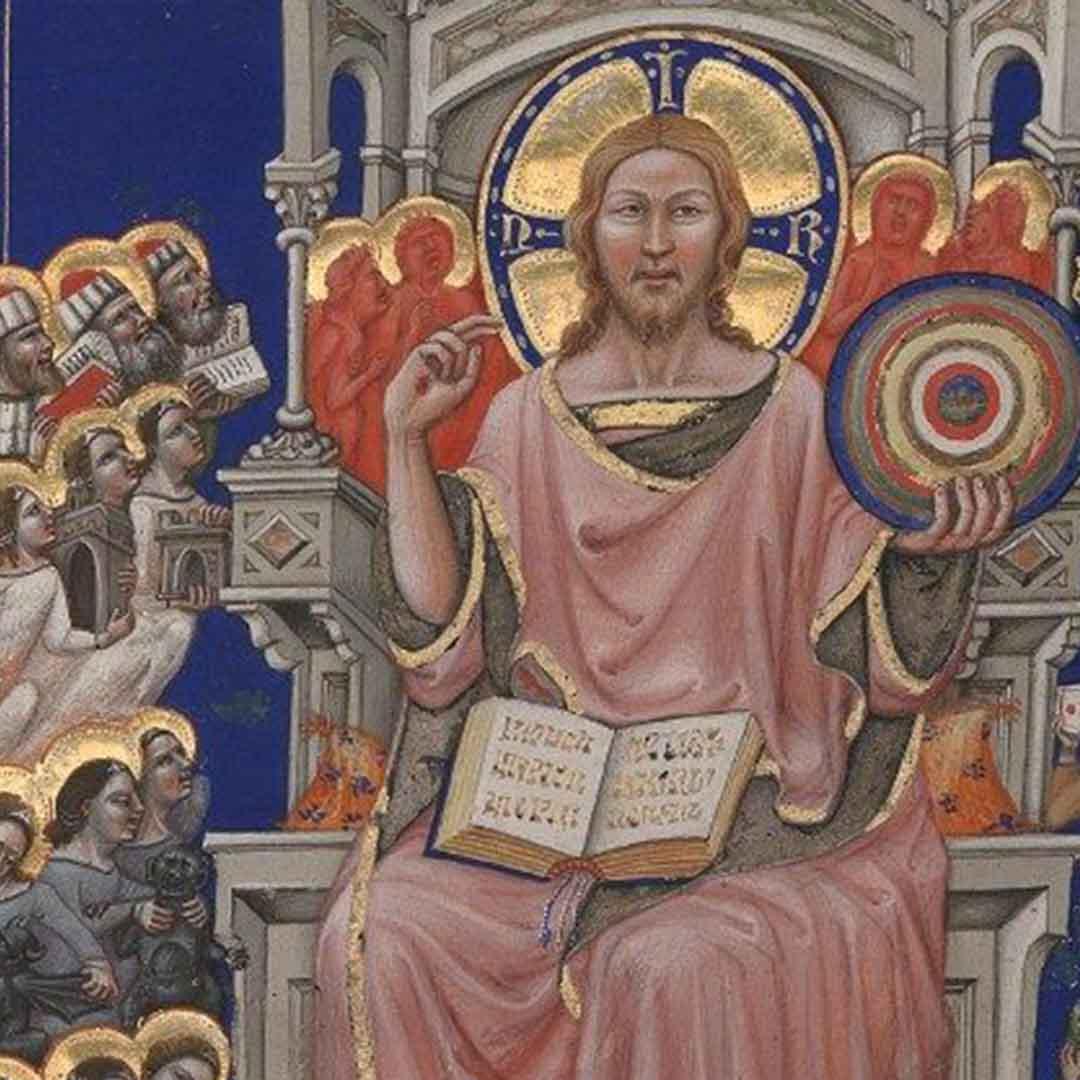 Credo de los apóstoles o credo corto católico