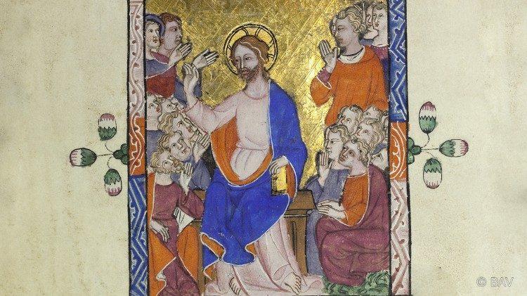 Oración de Benedictus