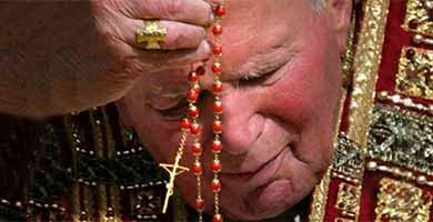 Como pedir virtudes con el Santo Rosario