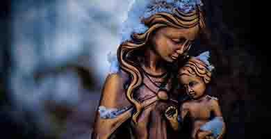Canto mariano con letra y acordes