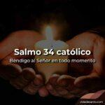 Salmo 34 católico