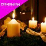 canto de comunión para adviento letra y acordes