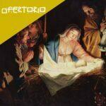 canto de ofertorio para navidad acordes y letra